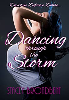 Dancing through the Storm (A Step in Time Book 1)