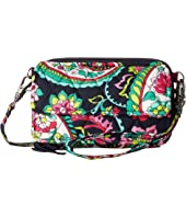 Vera Bradley - All-In-One Crossbody