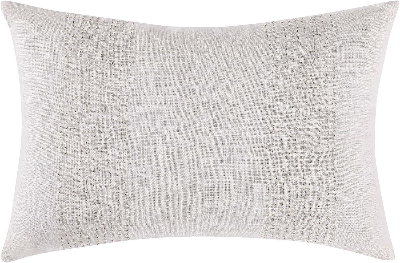 Oceanfront Resort CF2359SFP1-1400 Decorative Pillow, 12x18 Rectangle, Cove Seafoam