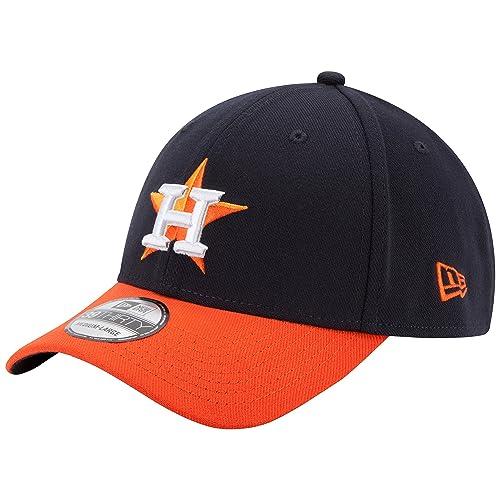 check out e82bc 6dbec New Era MLB Road Team Classic 39THIRTY Stretch Fit Cap