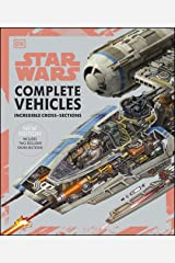 Star Wars Complete Vehicles New Edition Kindle Edition