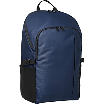 AmazonBasics SP-14215-43496-NY Campus Backpack for Laptops up to 15-Inches - Navy