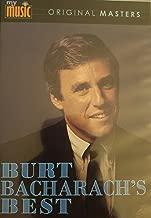 Original Masters: Burt Bacharach's Best (My Music)
