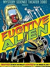 Mystery Science Theater 3000: Fugitive Alien