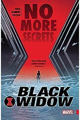 Black Widow Vol. 2: No More Secrets (Black Widow (2016-2017)) Kindle Edition