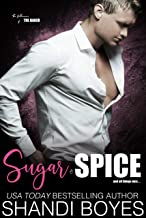Sugar and Spice: And All Things Nice. . . (Enigma Book 13)