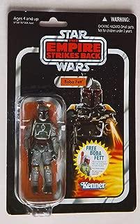 Hasbro Year 2010 Star Wars Vintage Kenner Reproduction