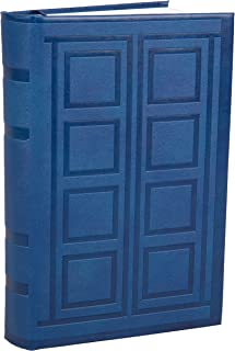 Doctor Who River Song Journal - Hardcover Diary with 200 Blank Pages and Bookmark - 4.5 x 7 inches
