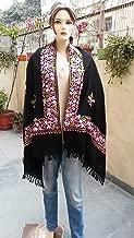 kashmiri embroidery stoles
