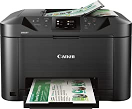 Canon Office and Business MB5120 All-in-One Printer, Scanner, Copier and Fax, with Mobile..