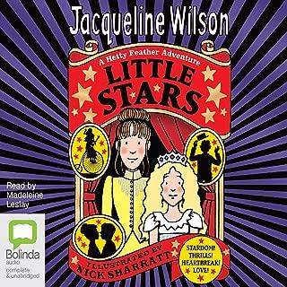 Little Stars: Hetty Feather, Book 5