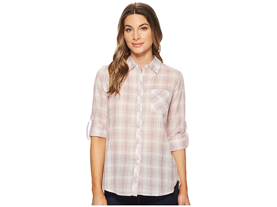 Ariat Zoey Plaid Shirt (Zoey Plaid) Women