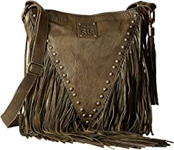 STS Ranchwear Tatonka Crossbody