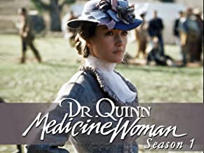Dr. Quinn Medicine Woman Season 1