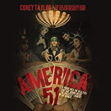 America 51: A Probe into the Realities That Are Hiding Inside