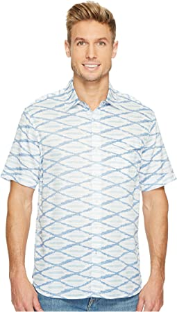 Tommy Bahama - Island Ikat Camp Shirt