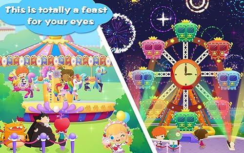 『Candy's Carnival』の4枚目の画像