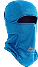 Botack Balaclava UV Protect Windproof Dustproof Breath Cooling Face Mask Running Cycling Motor Mask for Men Women
