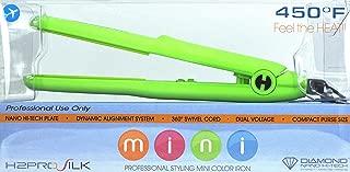 H2PRO Beauty Life Professional Silk Styling Mini (8
