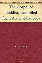 Best paul carus gospel of buddha Reviews