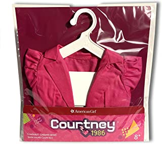 American Girl Courtney's Cropped Jacket