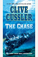 The Chase (Isaac Bell series Book 1) Kindle Edition