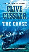 The Chase (Isaac Bell series Book 1)