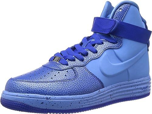 Nike Wmns Air Force 1 '07 PRM LX, Hausschuhe de Gimnasia Unisex Adulto