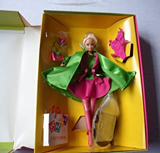 Barbie Fashion Avenue FAO Schwarz Special Limited Edition 1991