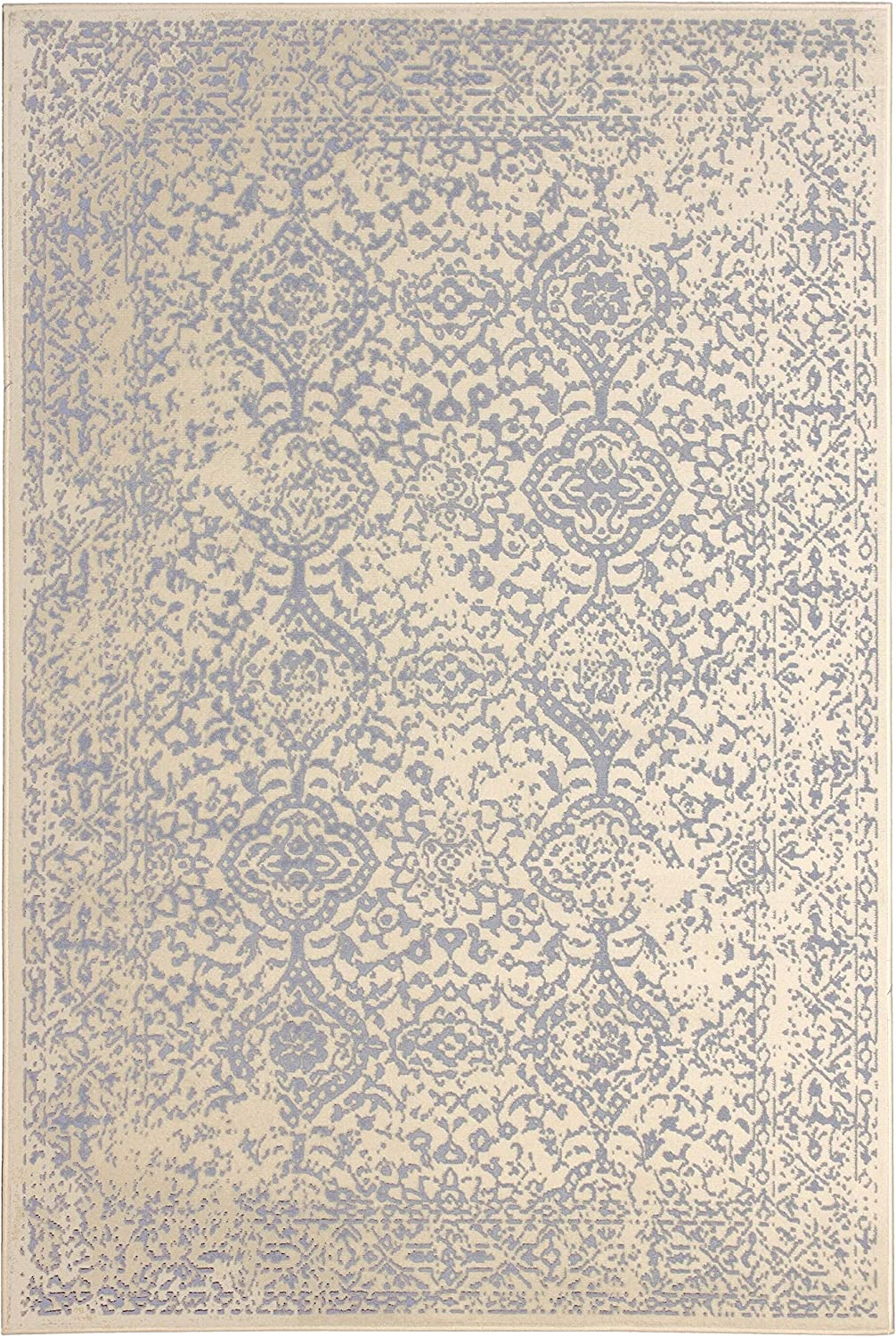 MISC Home Cream 8'x10' Rug - 10' Tradition Price reduction 8' White Oriental X Time sale
