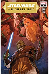 Star Wars: The High Republic (2021-) #4 Kindle Edition