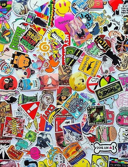 Supreme Punching Bag Skateboard Laptop Phone Bottle Sticker Boxing Buy 3 Get 1
