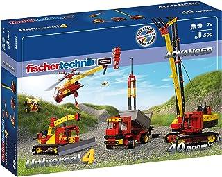 Fischertechnik Universal Building Kit