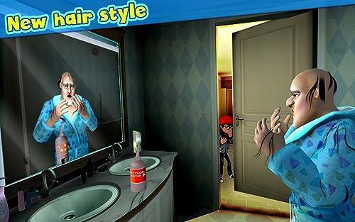 『Scary Teacher 3D』の3枚目の画像