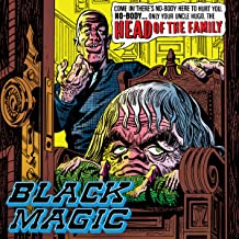 Black Magic (1973-1975) (Issues) (4 Book Series)