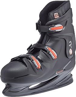 Nijdam IJshockey schaatsen maat 39 polyester 3385-ZZR-39