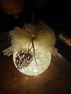 Pallina di Natale dia 12cm / oro, Idea Decorativa per Natale