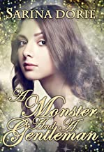 A Monster and a Gentleman: An Enchanted Fairy Tale (The Chronicles of Forget-Me-Not Forest Book 2) (English Edition)