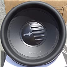 Best 10 subwoofer recone kit Reviews