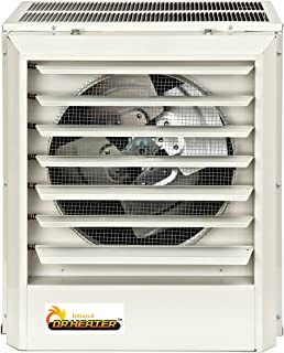 Dr Infrared Heater DR-P3200 480V, 20KW, Three Phase Unit Heater