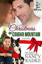 Christmas on Cougar Mountain (Silver Bell Book 2)