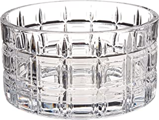 Marquis by Waterford Crosby Bar Bowl, Clear by Marquis By Waterford
