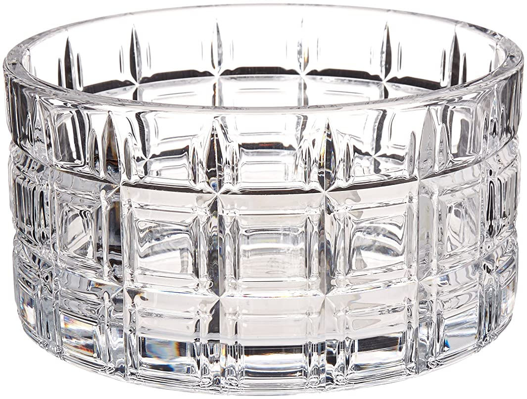 バージン現代の上げるMarquis by Waterford Crosby Bar Bowl, Clear by Marquis By Waterford