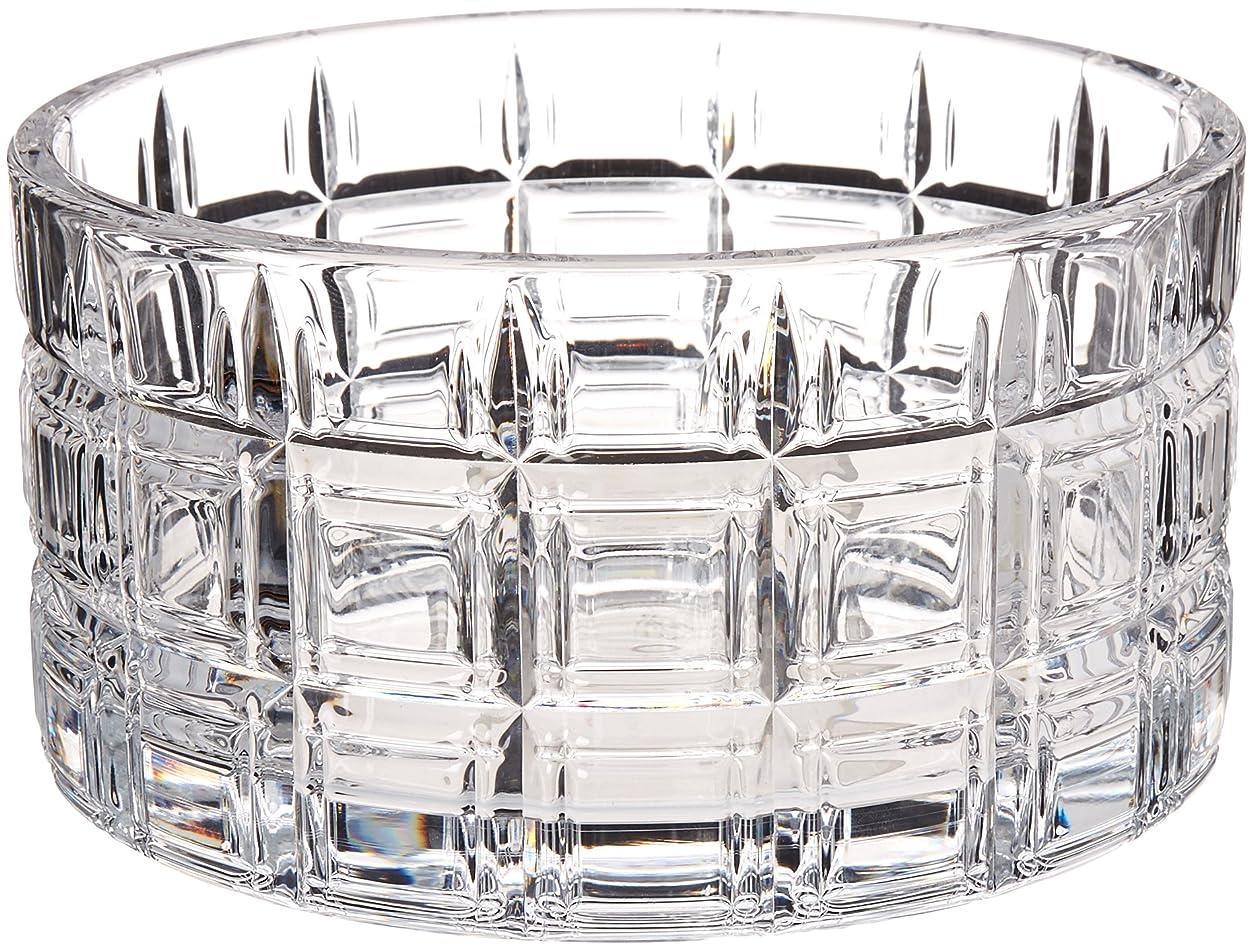 うれしい含意手足Marquis by Waterford Crosby Bar Bowl, Clear by Marquis By Waterford