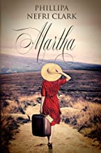 Martha: Companion short story to the River's End Mystery Romance series