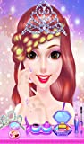 Royal Princess: Makeup Salon Wedding Games For Girls
