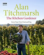 alan titchmarsh kitchen gardener