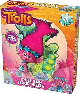 Best trolls floor puzzle Reviews