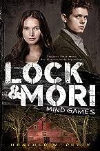 Mind Games (Lock & Mori Book 2)