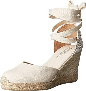 Women's Tall (90mm) Wedge Sandal